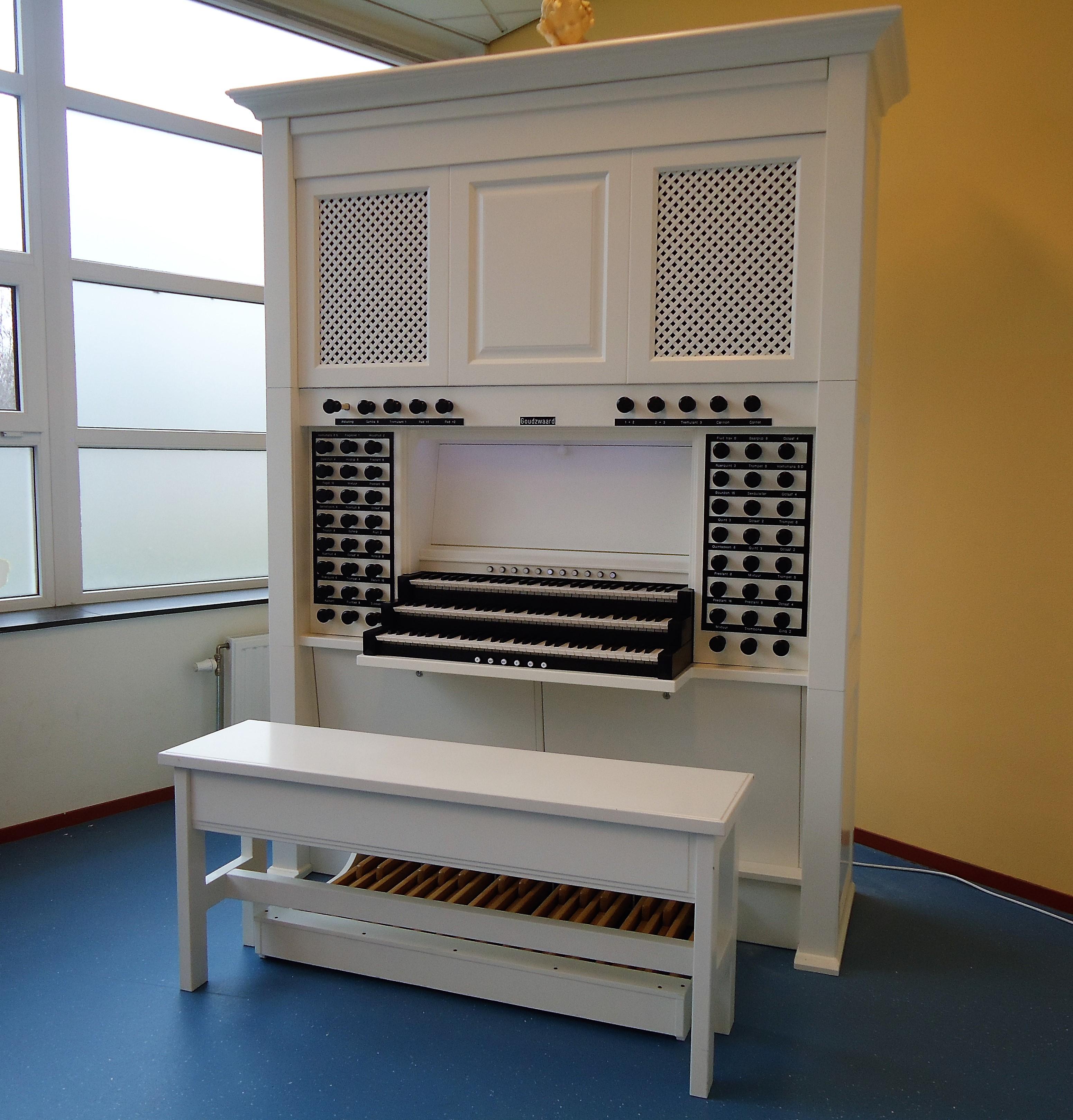 School orgel